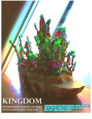 Kingdom Advertisement