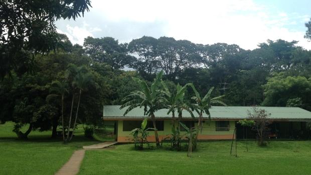 Hogar De Vida, Costa Rica